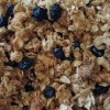 Dried Blueberry Granola