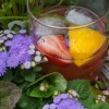 Herbed Spring Sangria - Friday Happy Hour