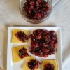 Cranberry Poblano Pepper Relish