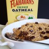 Santa Fe Chocolate Chip Cookie Baked Oatmeal
