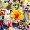 S is for Sangria - A Roundup